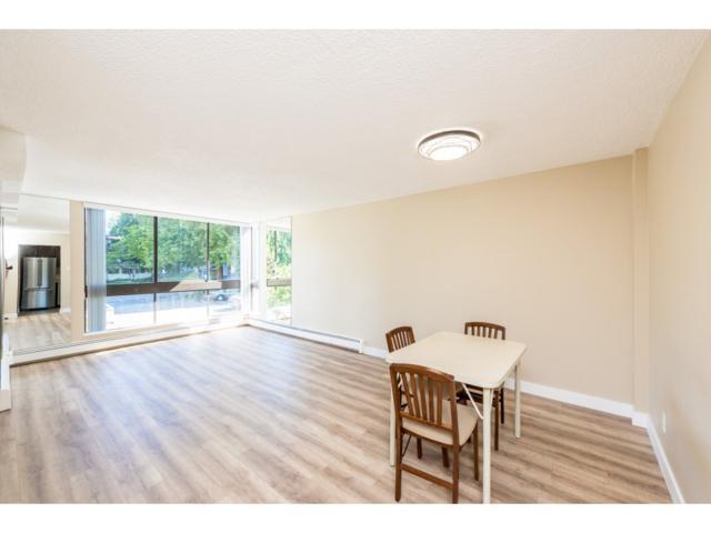 9280 Salish Court #206, Burnaby, BC V3J 7J8 (#R2289271) :: West One Real Estate Team