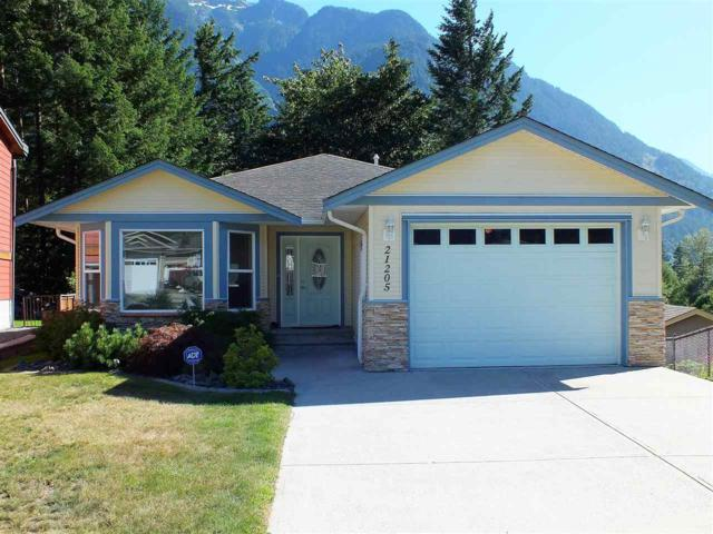 21205 Kettle Valley Place, Hope, BC V0X 1L1 (#R2289296) :: West One Real Estate Team