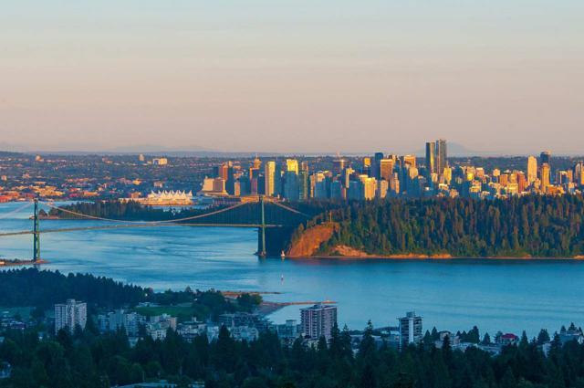 2250 Folkestone Way #41, West Vancouver, BC V7S 2X7 (#R2289330) :: Homes Fraser Valley