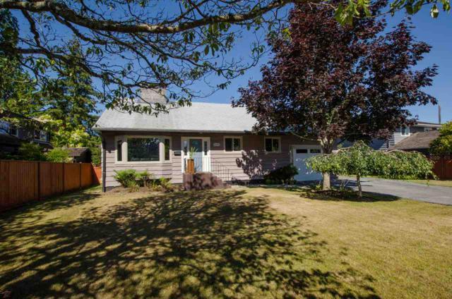 1033 50B Street, Delta, BC V4M 2V8 (#R2289474) :: West One Real Estate Team