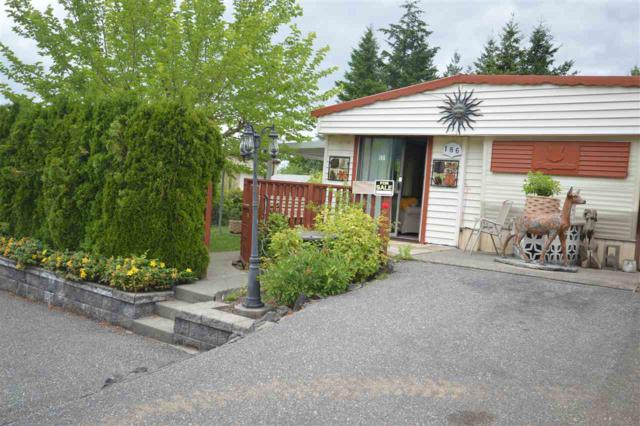 1436 Frost Road #186, Cultus Lake, BC V2R 4X8 (#R2289485) :: Vancouver House Finders