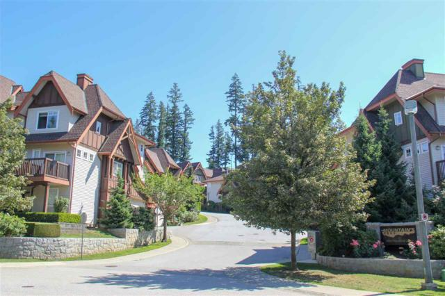 2000 Panorama Drive #101, Port Moody, BC V3H 5J5 (#R2289488) :: West One Real Estate Team
