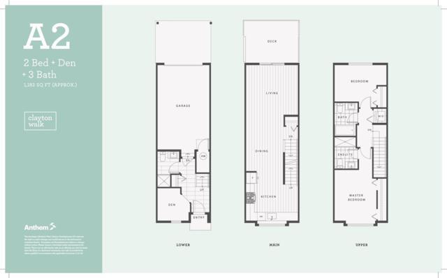 18505 Laurensen Place #504, Surrey, BC V4N 6R7 (#R2289512) :: Homes Fraser Valley
