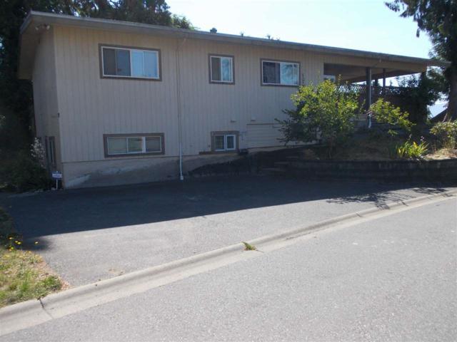 33341 Hawthorne Avenue #1, Abbotsford, BC V2S 1B7 (#R2289520) :: West One Real Estate Team