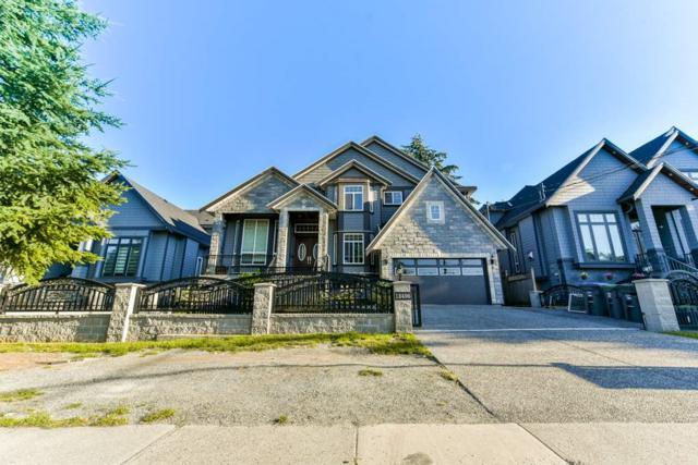 12496 99 Avenue, Surrey, BC V3V 2P3 (#R2289569) :: West One Real Estate Team