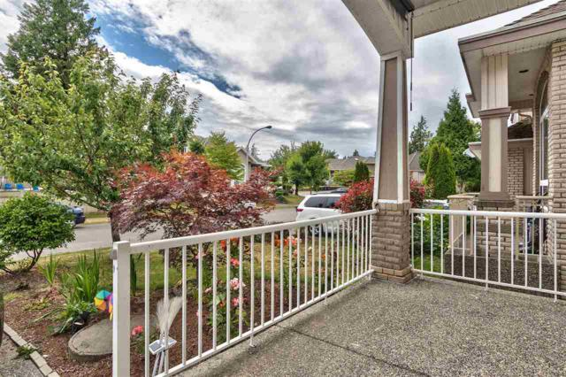5918 138 Street, Surrey, BC V3X 3P3 (#R2289585) :: Homes Fraser Valley