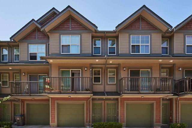 7121 192 Street #40, Surrey, BC V4N 6K6 (#R2289587) :: Homes Fraser Valley