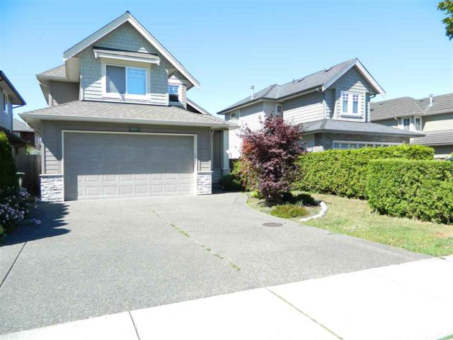5371 Woodwards Road, Richmond, BC V7E 1G9 (#R2289601) :: West One Real Estate Team
