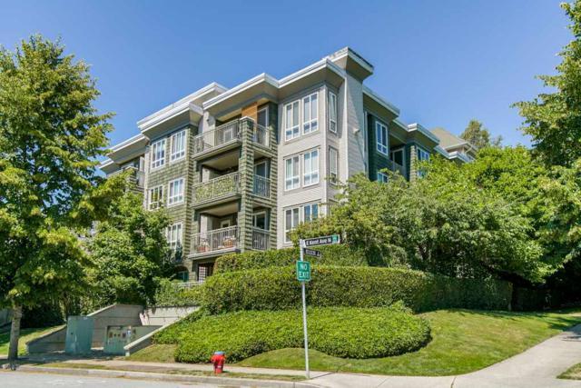8495 Jellicoe Street #309, Vancouver, BC V5S 2J4 (#R2289639) :: West One Real Estate Team