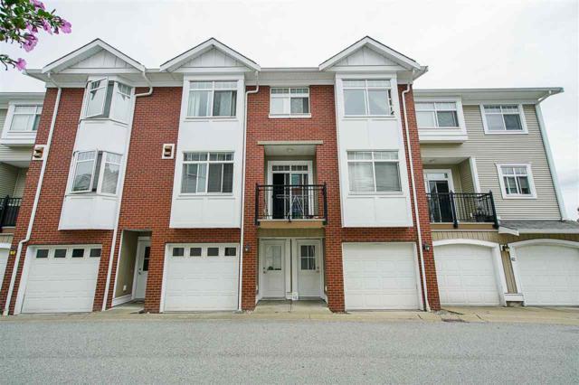19551 66 Avenue #61, Surrey, BC V4N 0Z5 (#R2289641) :: Homes Fraser Valley