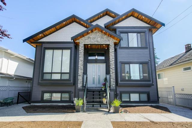 1920 Fraser Avenue, Port Coquitlam, BC V3B 1N3 (#R2289647) :: Vancouver House Finders