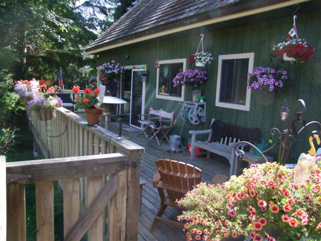 26B Sea Ranch, Gambier Island, BC V0N 1V0 (#R2289669) :: JO Homes | RE/MAX Blueprint Realty