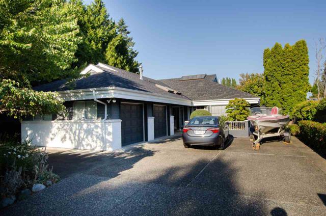 4664 51 Street, Delta, BC V4K 2V7 (#R2289683) :: West One Real Estate Team