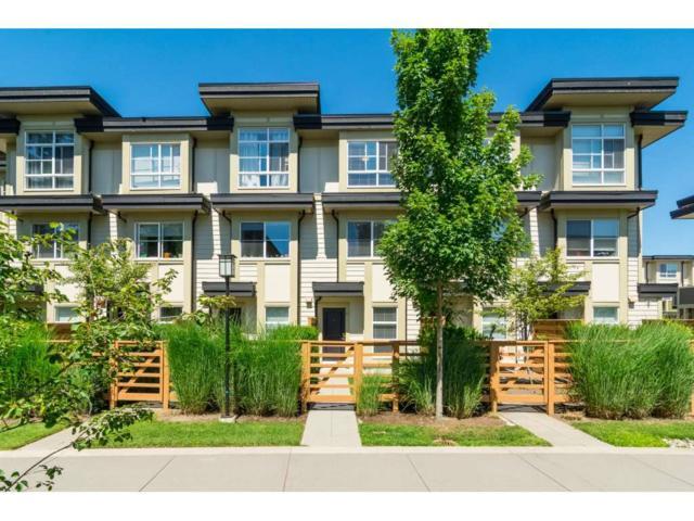 19477 72A Avenue #57, Surrey, BC V4N 6M2 (#R2289713) :: Homes Fraser Valley