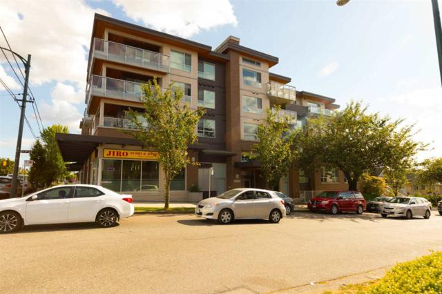 2888 E 2ND Avenue #515, Vancouver, BC V5M 0B9 (#R2289732) :: West One Real Estate Team