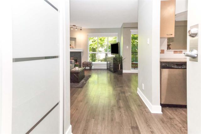 8495 Jellicoe Street #403, Vancouver, BC V5S 2J4 (#R2289761) :: West One Real Estate Team