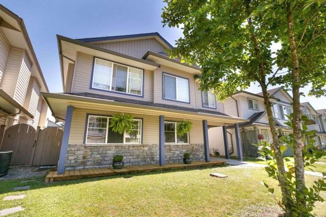 11566 239A Street, Maple Ridge, BC V2W 1Y4 (#R2289778) :: Vancouver House Finders