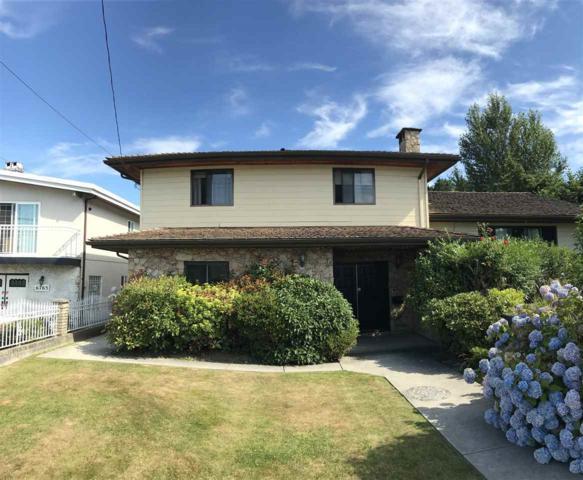 6773 Halifax Street, Burnaby, BC V5B 2R3 (#R2289797) :: Simon King Real Estate Group