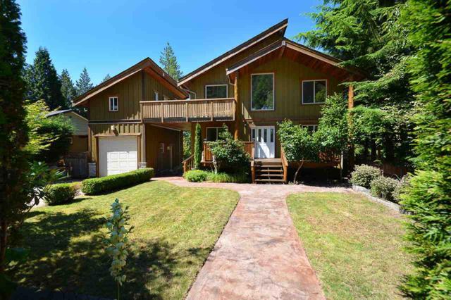 5219 Wesjac Road, Madeira Park, BC V0N 2H1 (#R2289815) :: West One Real Estate Team
