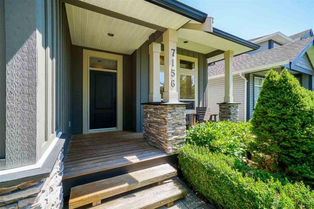 7156 196A Street, Langley, BC V2Y 2Z9 (#R2289863) :: Homes Fraser Valley