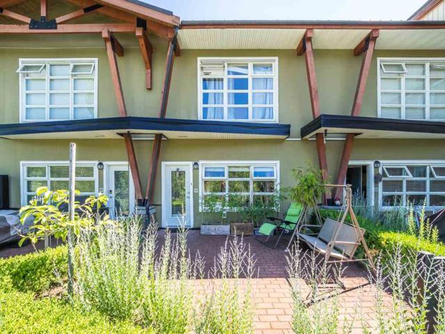 41105 Tantalus Road #127, Squamish, BC V8B 0N3 (#R2289868) :: West One Real Estate Team