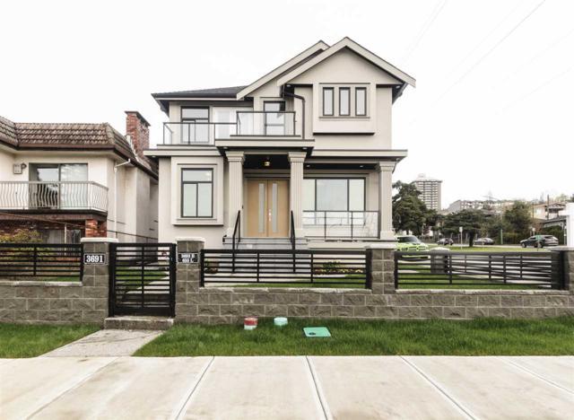3691 E Georgia Street, Vancouver, BC V5K 2M2 (#R2289902) :: West One Real Estate Team