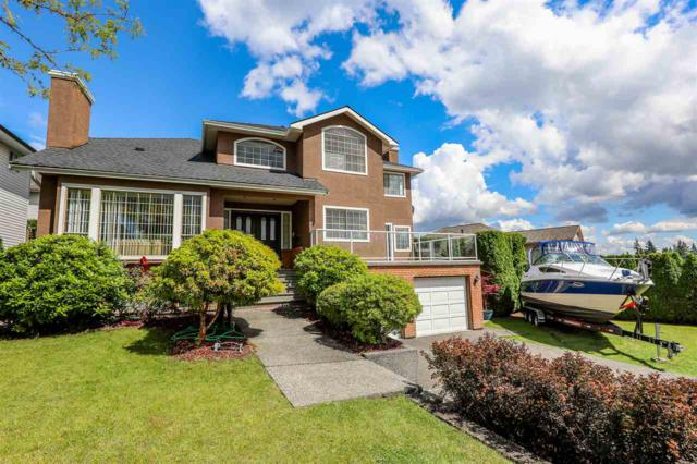 1375 Oxford Street, Coquitlam, BC V3E 3G4 (#R2290010) :: West One Real Estate Team
