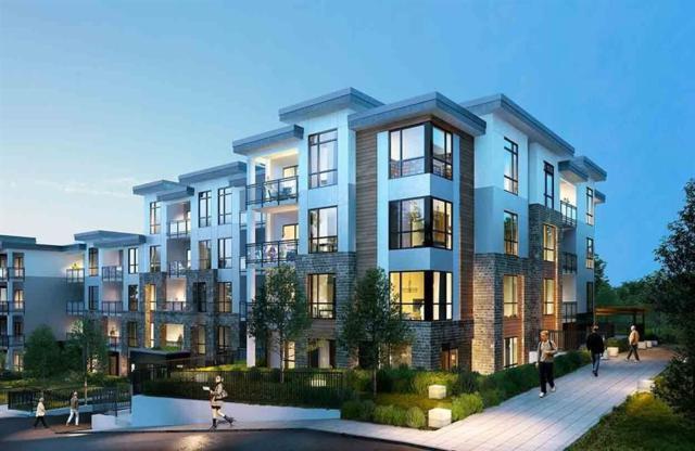 20087 68 Avenue #302, Langley, BC V2Y 1P5 (#R2290025) :: Homes Fraser Valley