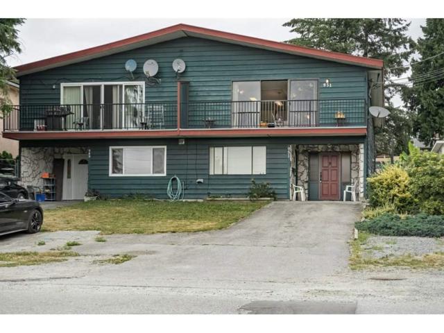 951 Delestre Avenue, Coquitlam, BC V3K 2G7 (#R2290056) :: West One Real Estate Team