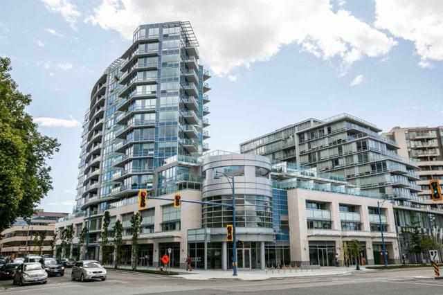 5599 Cooney Road #1508, Richmond, BC V6X 3M6 (#R2290058) :: West One Real Estate Team