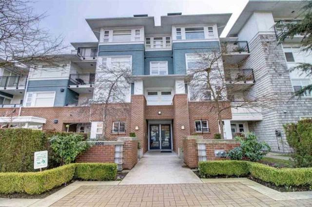 6508 Denbigh Avenue #410, Burnaby, BC V5H 3R8 (#R2290078) :: West One Real Estate Team