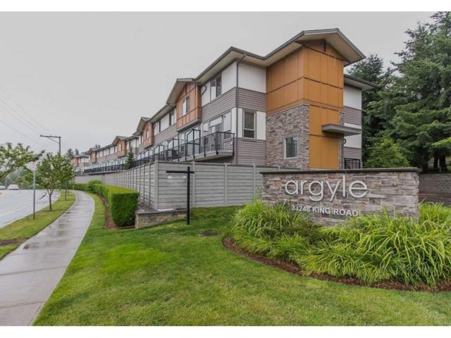 34248 King Road #42, Abbotsford, BC V2S 0B1 (#R2290124) :: West One Real Estate Team