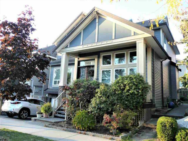 12933 58A Avenue, Surrey, BC V3X 0C6 (#R2290129) :: Homes Fraser Valley