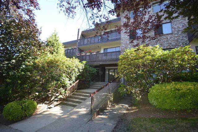 930 E 7TH Avenue #201, Vancouver, BC V5T 1P6 (#R2290151) :: TeamW Realty