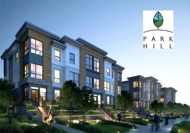 20087 68 Avenue #311, Langley, BC V2Y 1P5 (#R2290182) :: Homes Fraser Valley