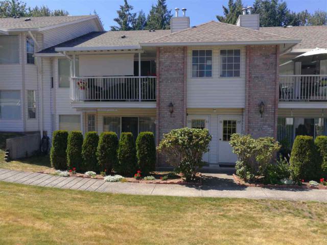 33123 George Ferguson Way #23, Abbotsford, BC V2S 2L6 (#R2290187) :: West One Real Estate Team