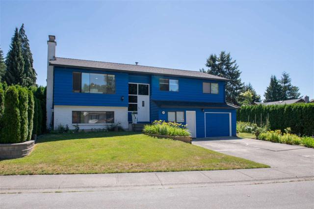 20512 Telegraph Trail, Langley, BC V1M 1A7 (#R2290230) :: Homes Fraser Valley