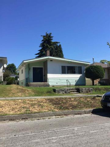 2707 Lynbrook Drive, Vancouver, BC V5S 2C2 (#R2290236) :: West One Real Estate Team