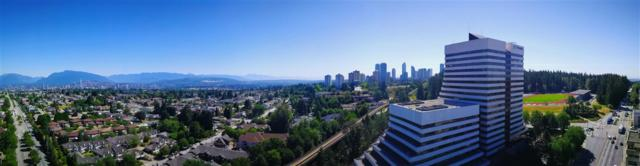 5515 Boundary Road #2606, Vancouver, BC V5R 0E3 (#R2290244) :: West One Real Estate Team