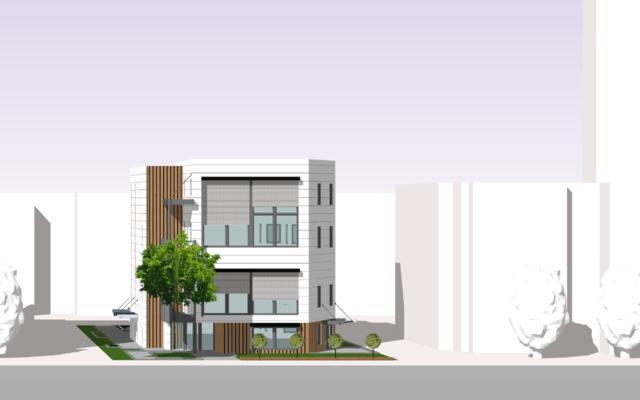 1753 W 11TH Avenue #101, Vancouver, BC V6J 2C1 (#R2290279) :: TeamW Realty