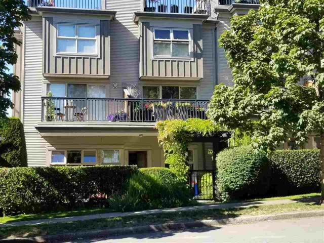 3855 Pender Street #7, Burnaby, BC V5C 1W5 (#R2290294) :: West One Real Estate Team