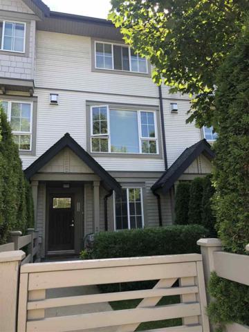 2501 161A Street #153, Surrey, BC V3Z 7Y6 (#R2290304) :: Homes Fraser Valley