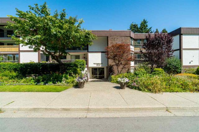 1520 Vidal Street #108, White Rock, BC V4B 3T7 (#R2290309) :: Homes Fraser Valley
