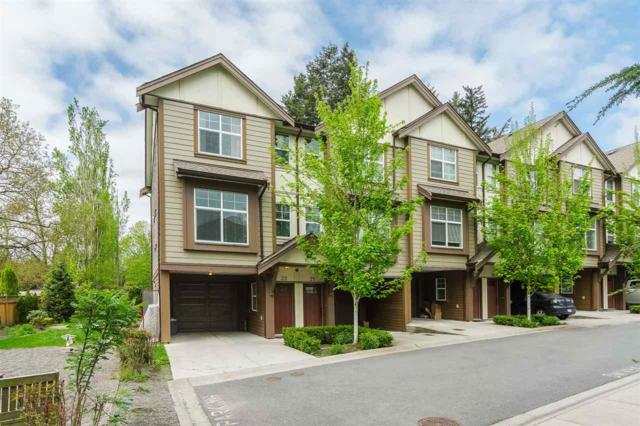 33860 Marshall Road #22, Abbotsford, BC V2S 1L6 (#R2290339) :: West One Real Estate Team
