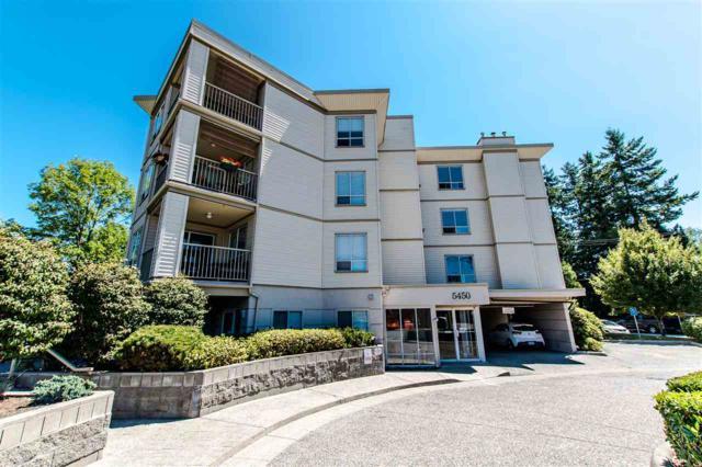 5450 208 Street #304, Langley, BC V3A 2J9 (#R2290354) :: Homes Fraser Valley