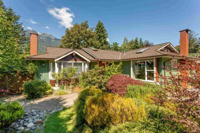 1521 Eagle Run Drive, Squamish, BC V0N 1H0 (#R2290361) :: Vancouver House Finders