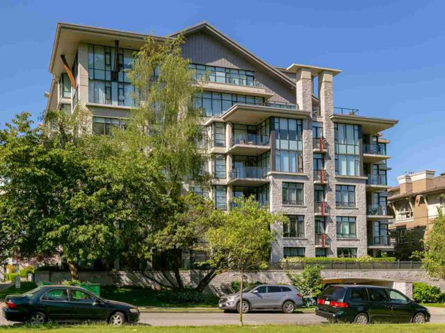 4685 Valley Drive #301, Vancouver, BC V6J 5M2 (#R2290381) :: West One Real Estate Team