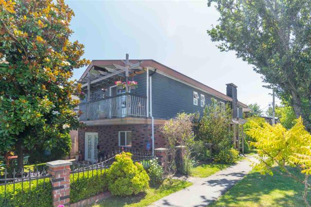 108 Carleton Avenue, Burnaby, BC V5C 5S9 (#R2290436) :: West One Real Estate Team