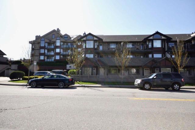4831 53 Street C209, Delta, BC V4K 2Z3 (#R2290453) :: West One Real Estate Team