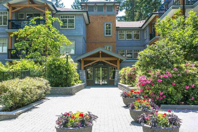 3125 Capilano Crescent #101, North Vancouver, BC V7R 4X5 (#R2290471) :: West One Real Estate Team